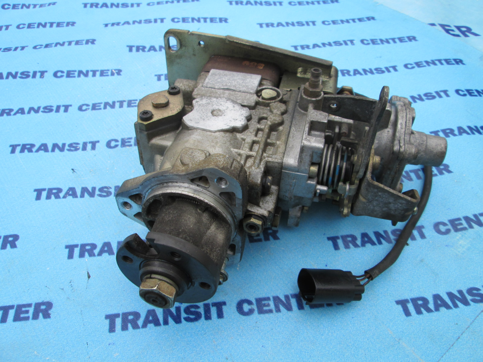Pompe d injection bosch 624 3 ford transit 2 5 diesel 1988 2000 d occasion