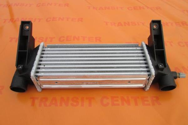 Intercooler Ford Connect 2002 nouveau