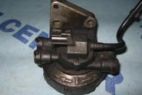 Base de filtre de carburant  2.5 turbodiesel Ford Transit 1997-2000 d'occasion