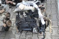 Moteur 2.5 DI 70 PS Ford Transit 1986-1991 d'occasion