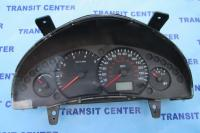 Compteur Ford Transit Connect 2002, version anglaise d'occasion
