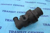 Boitier de thermostat Ford Transit 2.5 TD 1991-2000 d'occasion