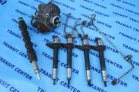 Systeme d'injection Ford Transit 2006, 2.2 TDCI d'occasion