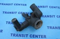 Boitier de thermostat Ford Transit 2006, 2.2 TDCI. d'occasion