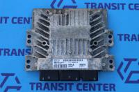Ecu Centralita Ford Transit Connect 2009, 9T1112A650HD d'occasion
