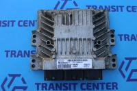 Ecu Centralita Ford Transit Connect 2006, 7T1112A650AJ d'occasion