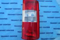 Lampe arriere droite Ford Transit Connect 2002 d'occasion
