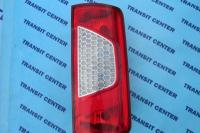 Lampe arriere droite Ford Transit Connect 2009 d'occasion