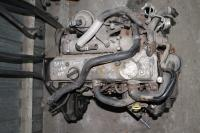 Moteur Ford Transit Connect 1.8 TDDI, BHPA d'occasion