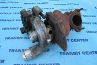 Turbocompresseur Ford Transit Connect 2006, 1.8 TDCI 110 PS d'occasion