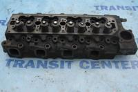 Tete de moteur minces injection 2.5 diesel Ford Transit 1988-2000 d'occasion
