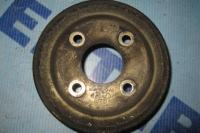 Roue sous viscose Ford Transit 1986-2000 d'occasion