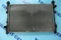 Radiateur Ford Transit 2.4 TDCI 2003-2006 d'occasion
